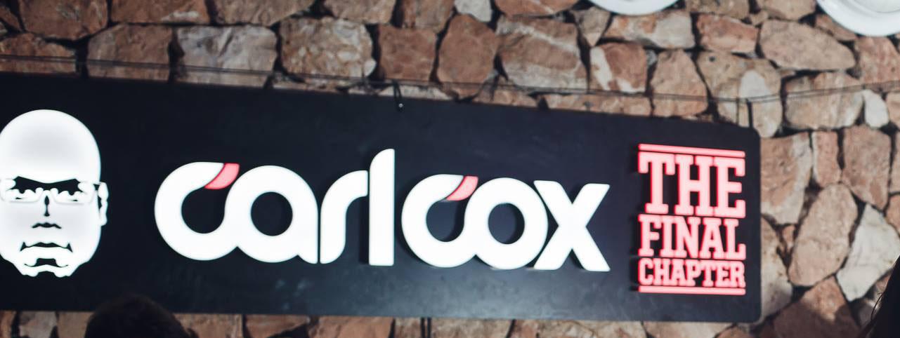 carlcox