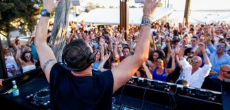 NIC FANCIULLI ANNOUNCES FIRST WAVE OF ARTIST FOR 'DANCE OR